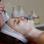 Relaxation facial at Stolen Moment Beauty, Victoria Park