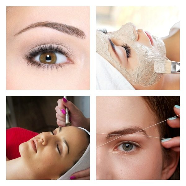 Revitalising facial package at Stolen Moment Beauty