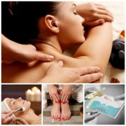 Ultimate Spa Package christmas gift